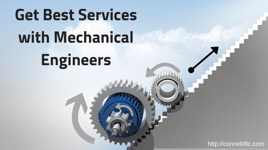 GetBestServiceswithMechanicalEngineers
