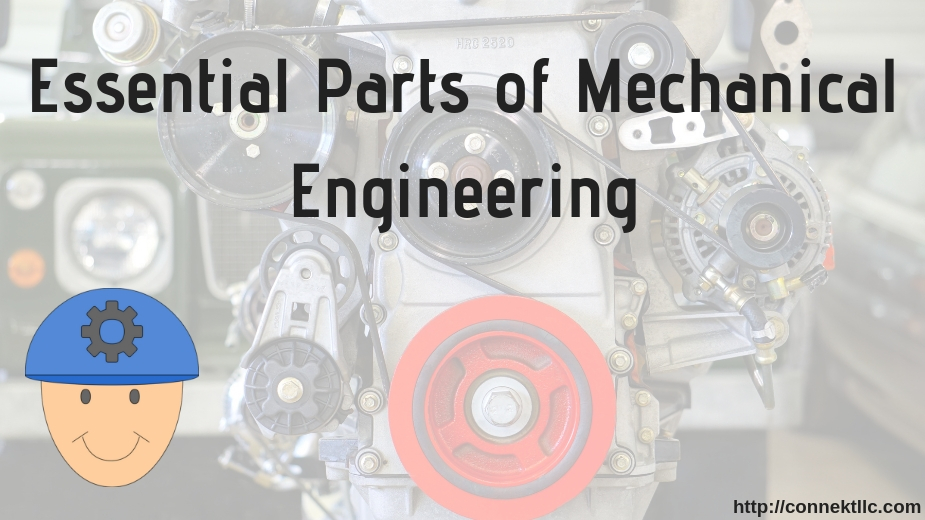 EssentialPartsofMechanicalEngineering