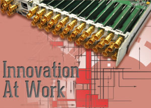 Innovation At Work