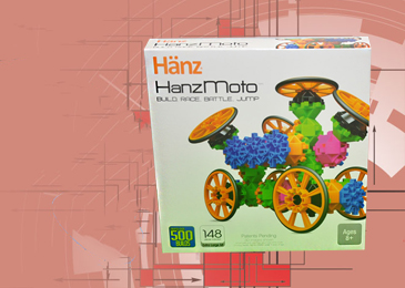 Hanz Hanzmoto