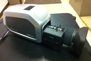 Ignite Camera