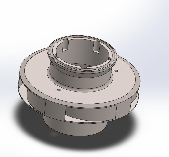 Precision CNC Machined Parts