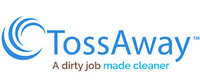 Toss Away Logo