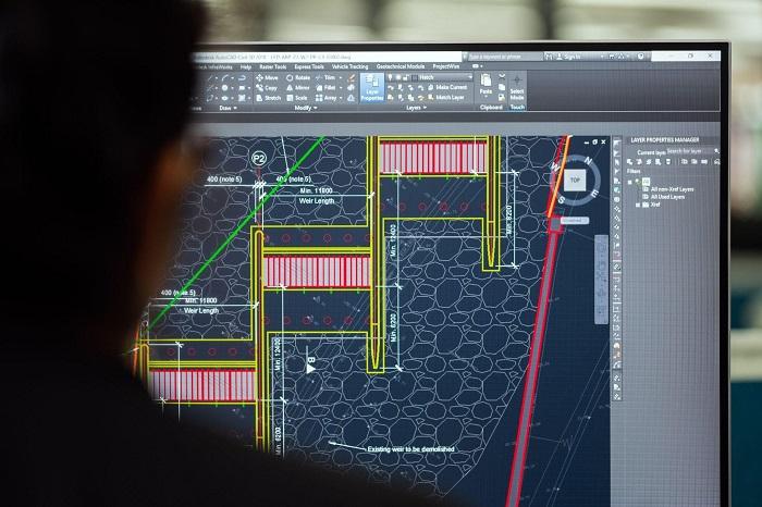 An engineering design procedure